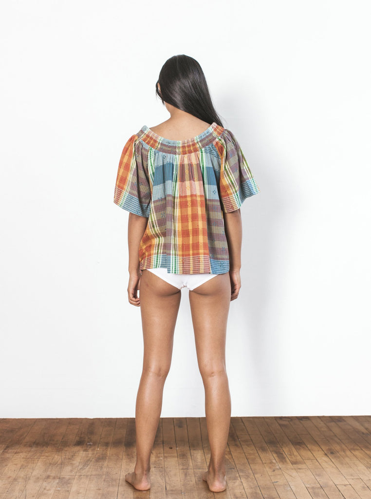 marisol top | additional sizes available - carousel