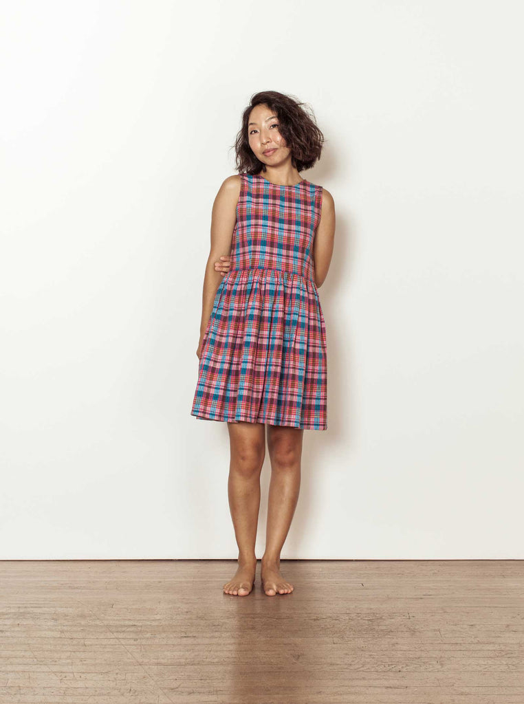 nancy dress | early fall | XXS-4X - fortune