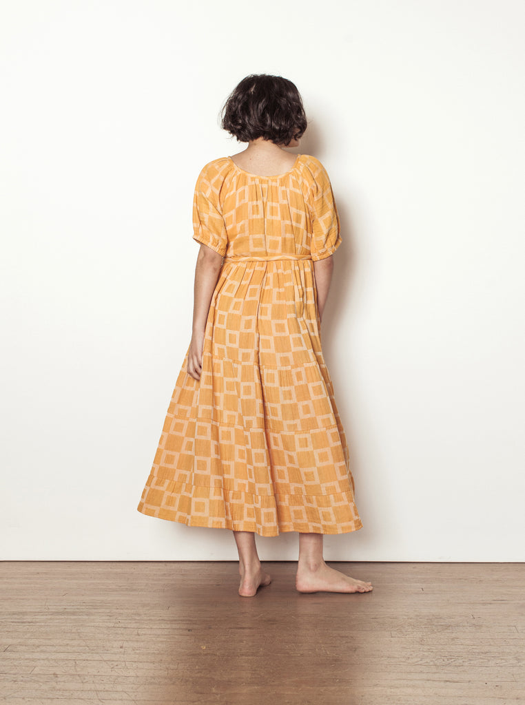noah dress | spring 20 | XS-XL - citrus
