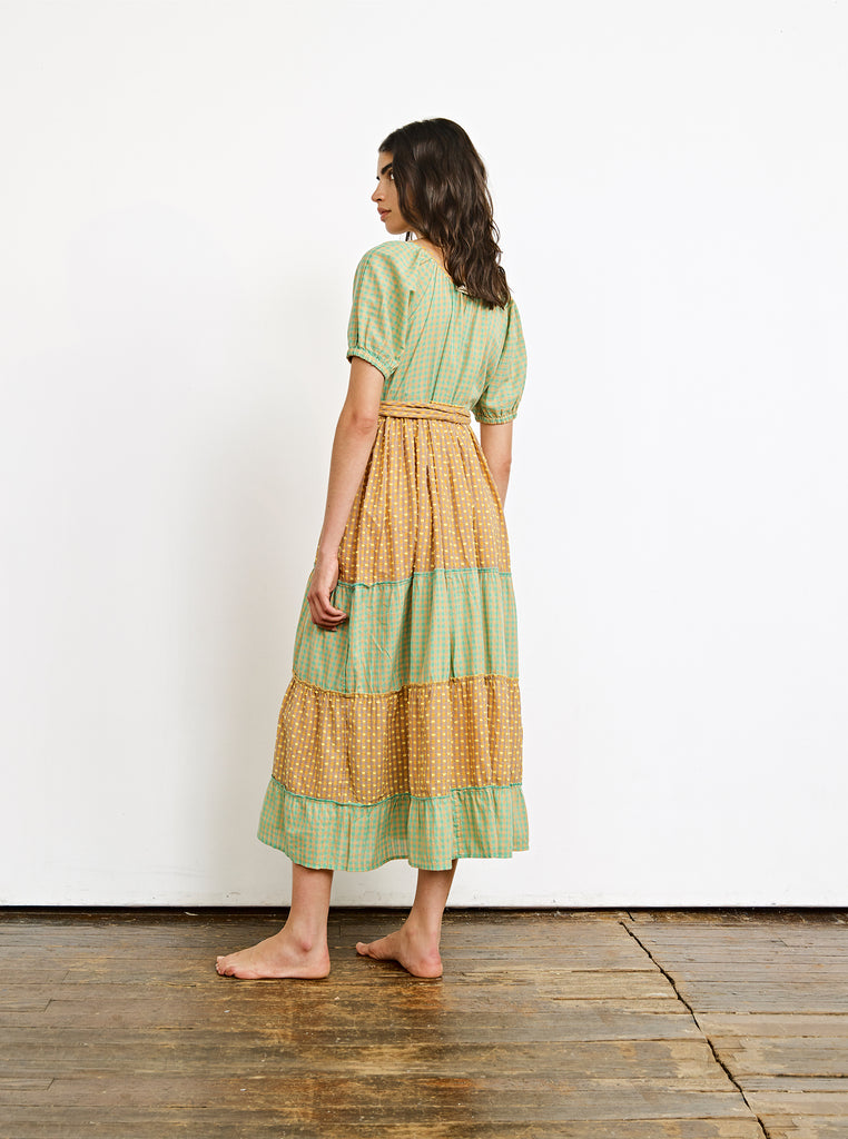 noah dress | spring 20 | XS-XL - pep