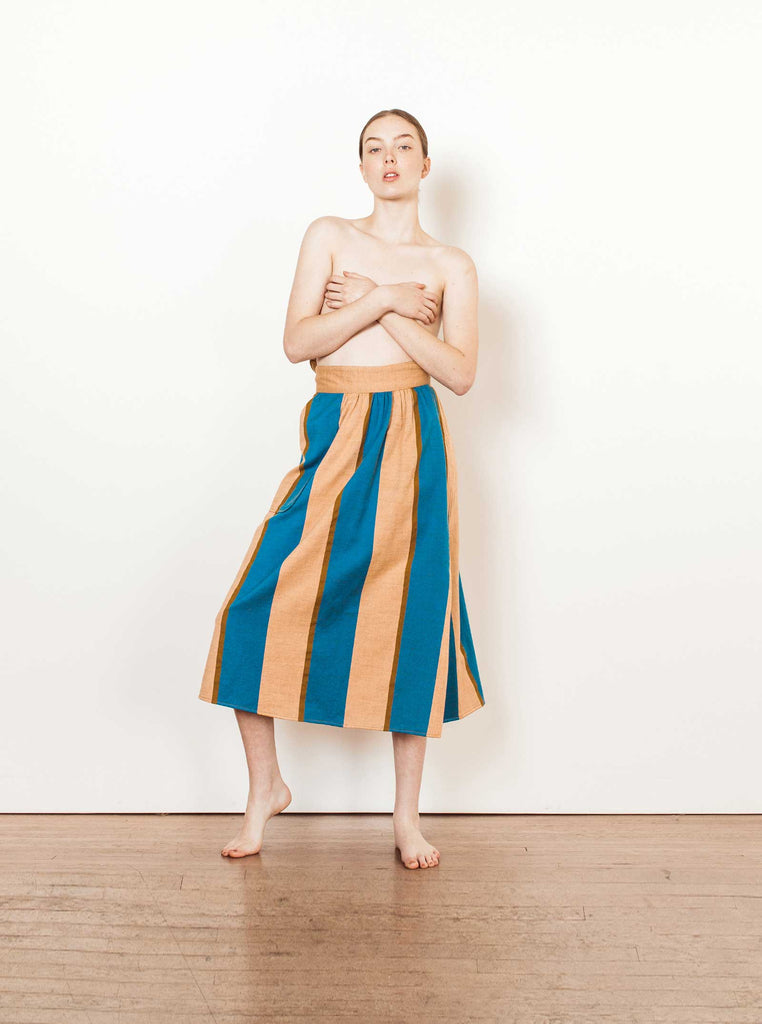 page skirt | fall 20 | XXS-4X - journey