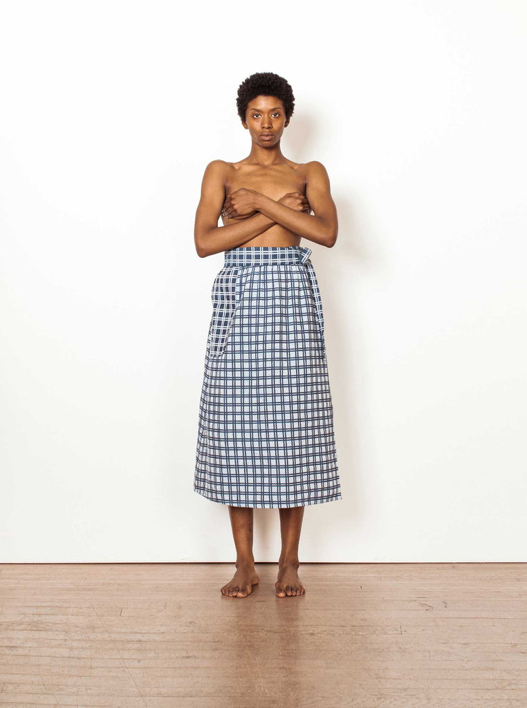 page skirt | fall 20 | XXS-4X - tourist