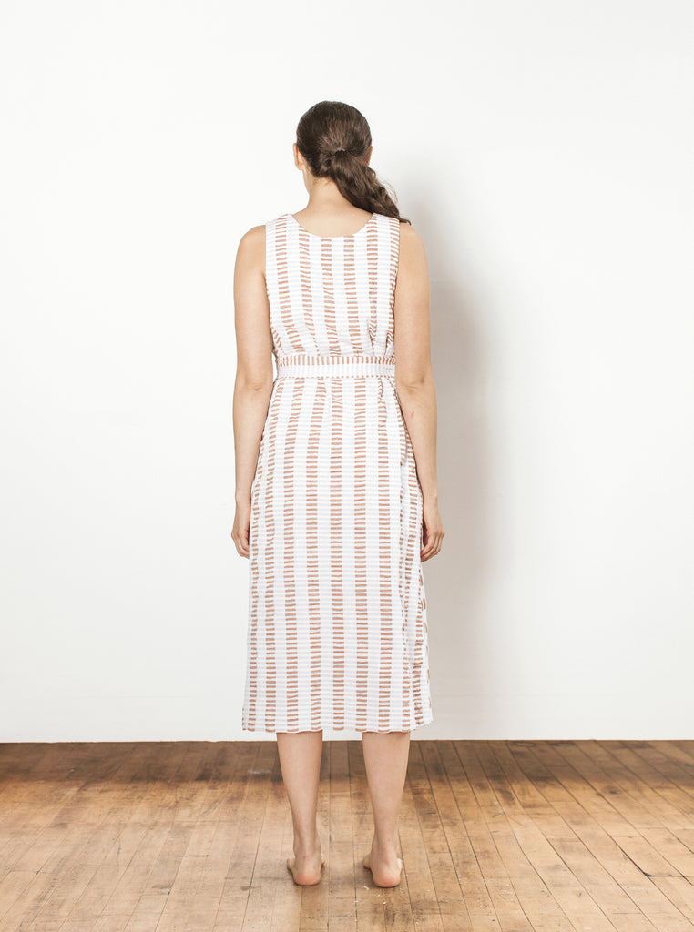 penny dress | summer 20 | XXS-2X - chalk