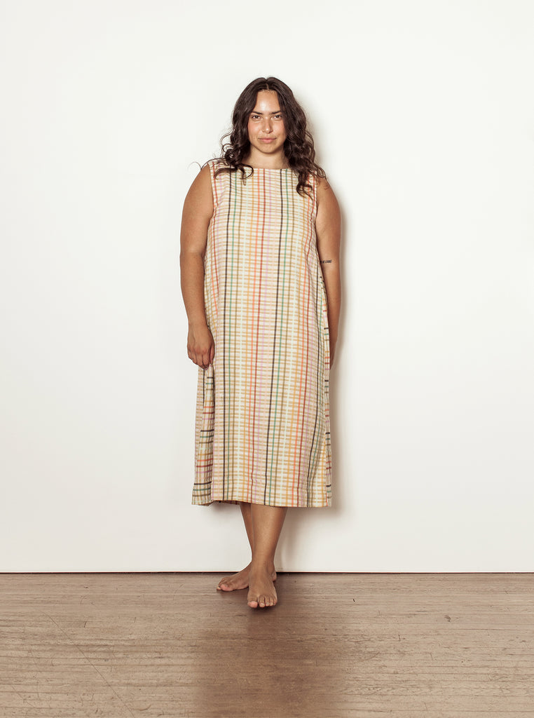 penny dress | summer 20 | XXS-2X - dulce
