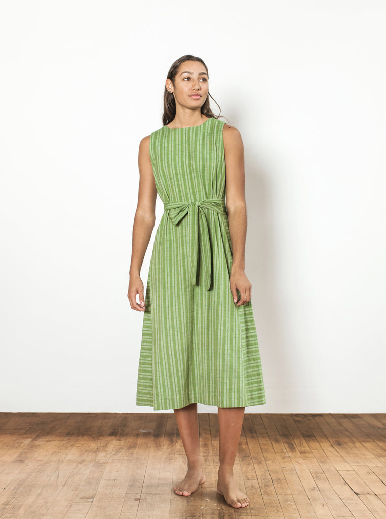 penny dress | summer 20 | XXS-2X - palm