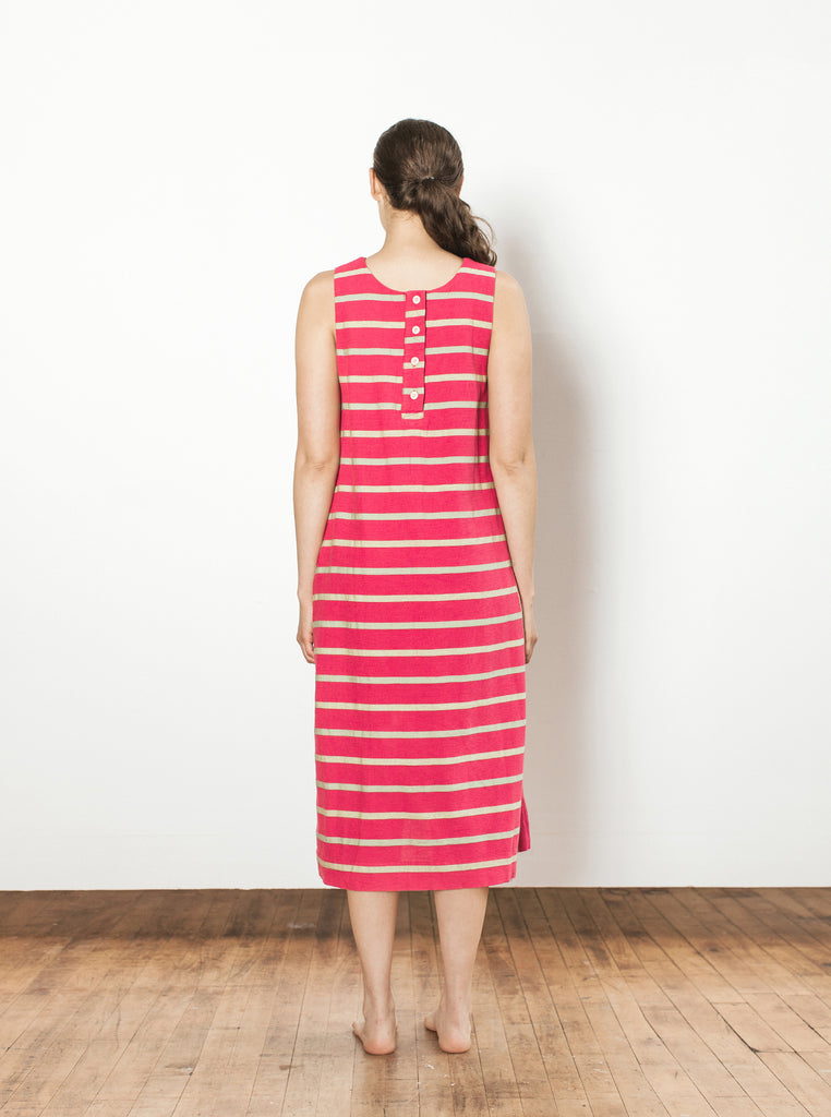 penny dress | summer 20 | XXS-2X - watermelon