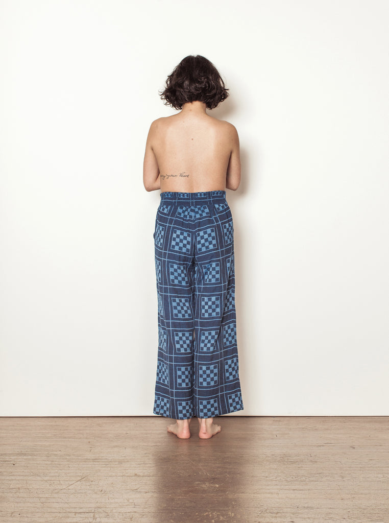 polly pant | spring 20 | XS-XL - atlantis