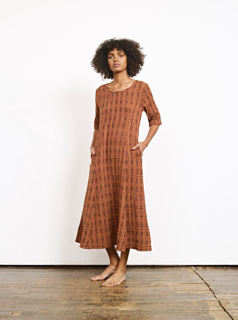 rowan dress | fall 19 | XXS-2X