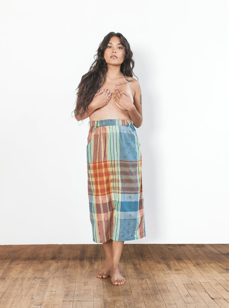 sasha skirt | fall 19 | XS-XL