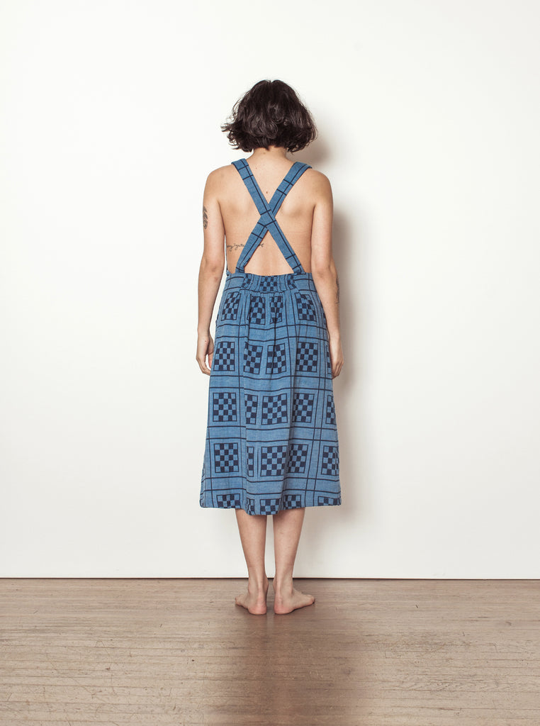 spencer dress | spring 20 | XS-XL - sail