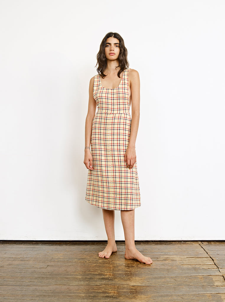 spencer dress | spring 20 | XS-XL - jasper