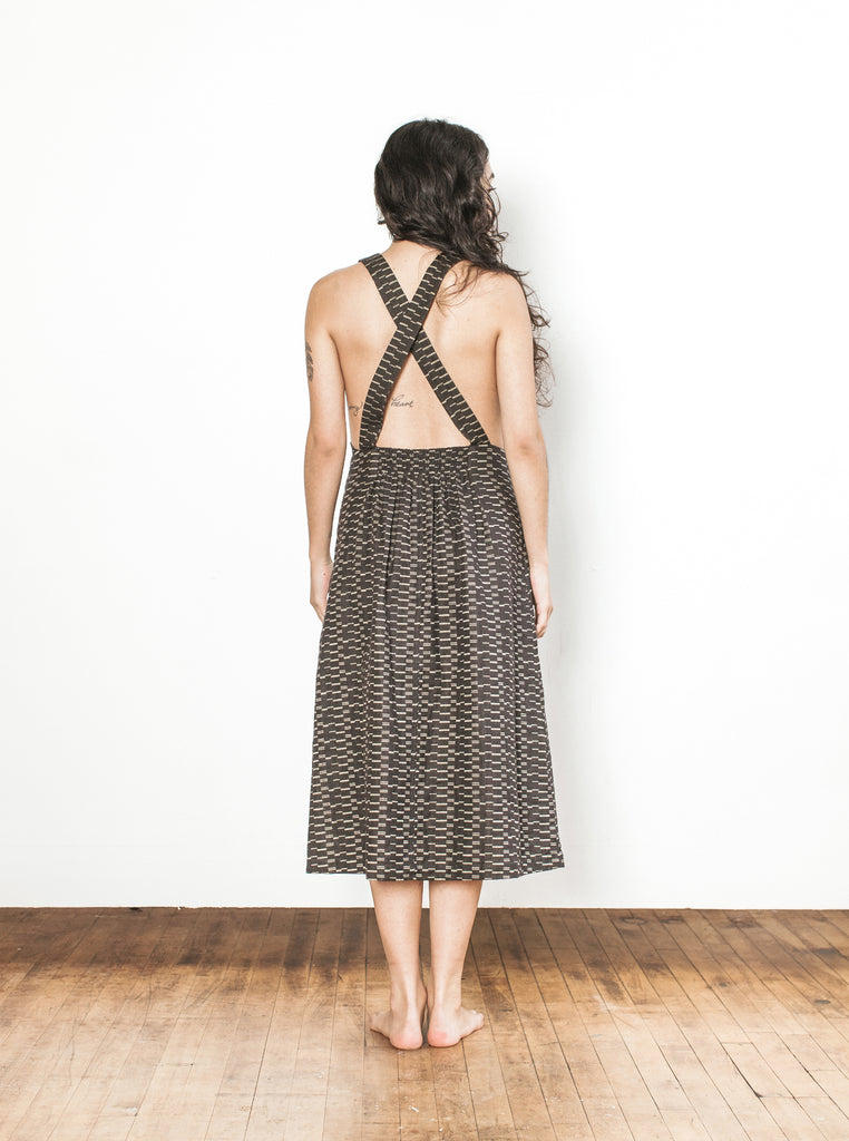 spencer dress | spring 20 | XS-XL - matchstick