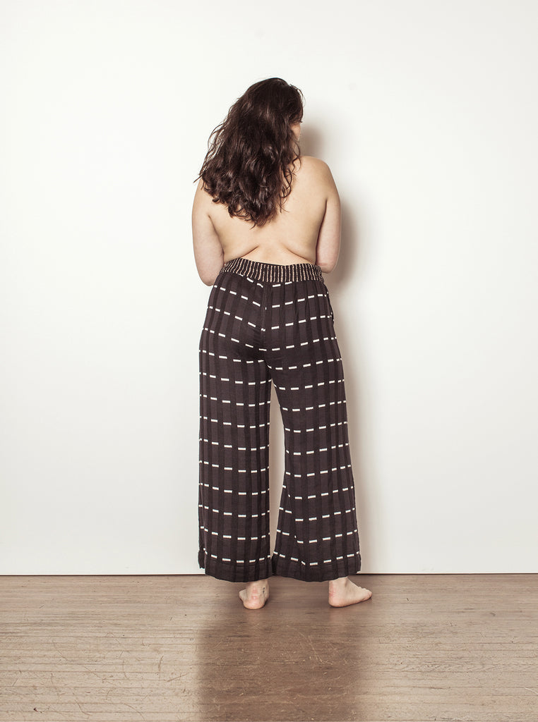stroll pant | summer 20 | XS-XL - swing