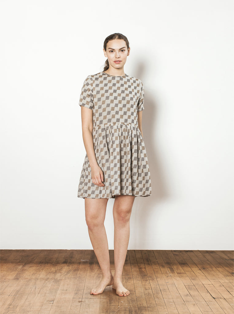 tate dress | summer 20 | XXS-2X - sedona