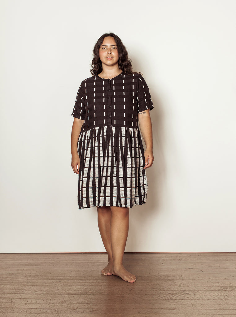 tate dress | summer 20 | XXS-2X - swing