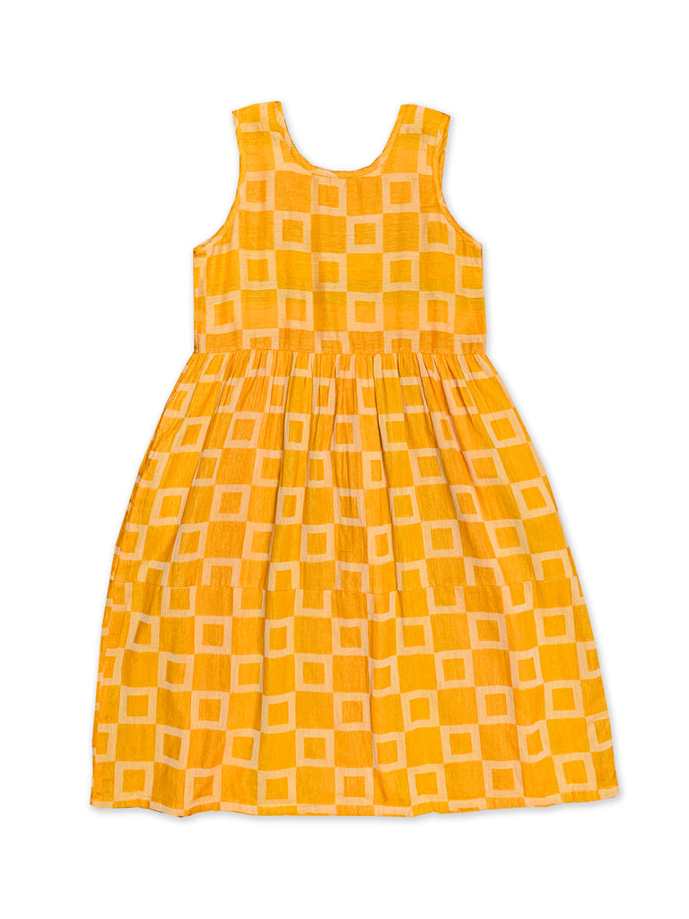 teasdale dress | spring 20 | XXS-2X - citrus