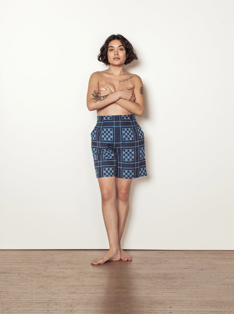 wendy short | spring 20 | XS-XL - atlantis