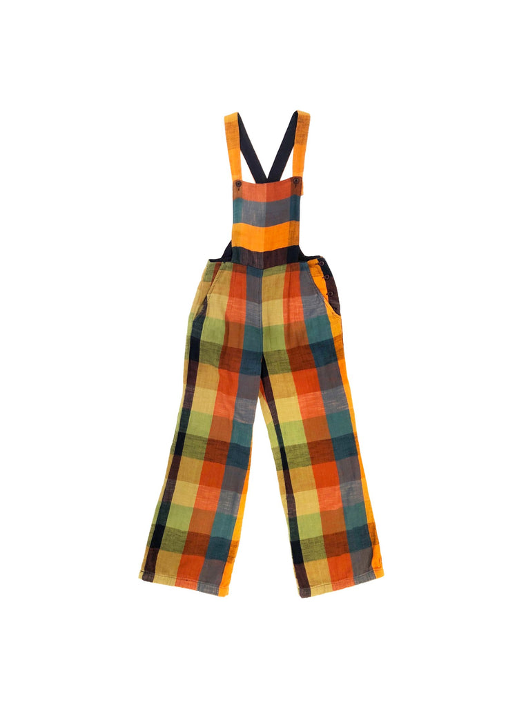 sample sale | auggie overall | xs-xl - hudson