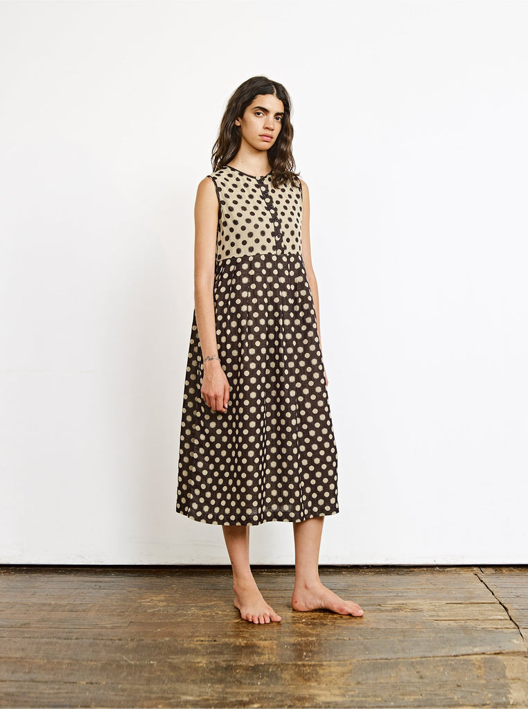 cliff dress | spring 20 | XXS-2X - constellation