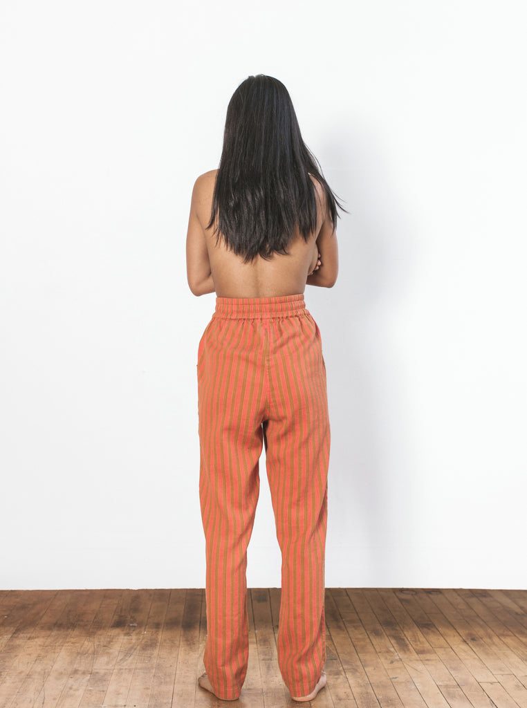 gatsby pant | additional sizes available - ginger