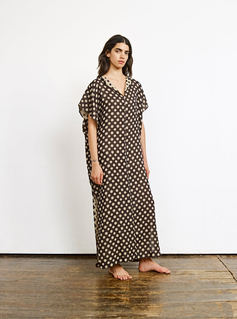 ojai dress | resort 20 | XS-XL - constellation