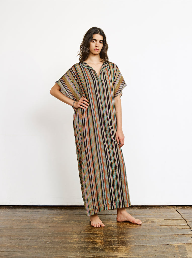ojai dress | resort 20 | XS-XL - watercolor