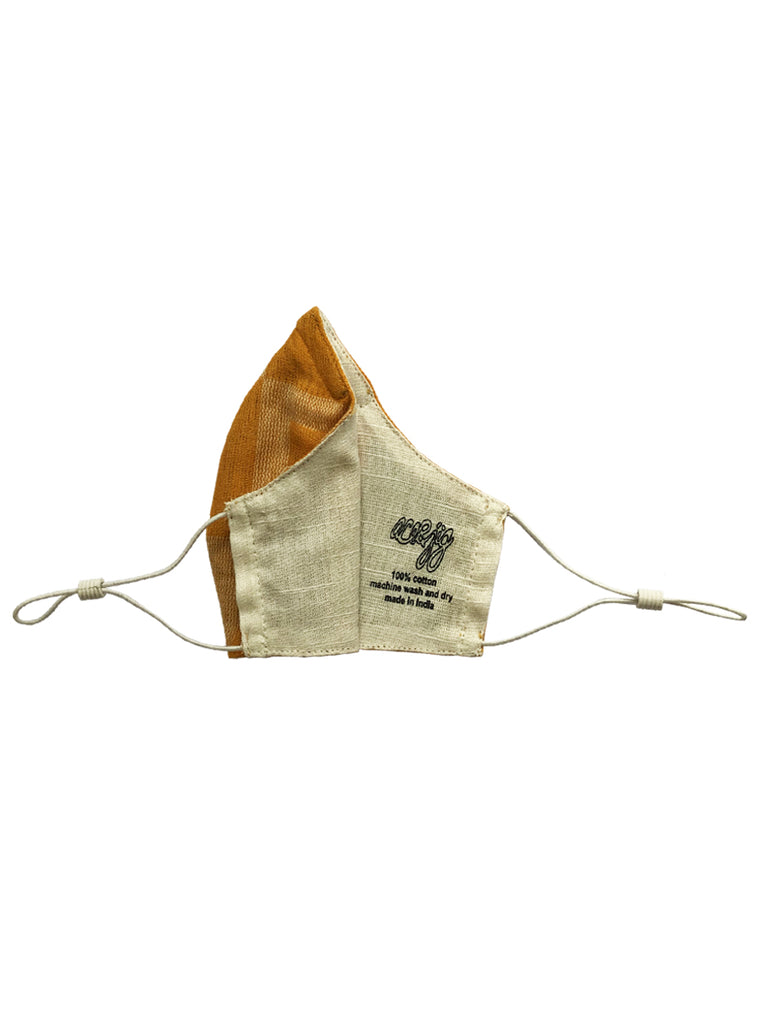 ace&jig textile mask | adult - sail