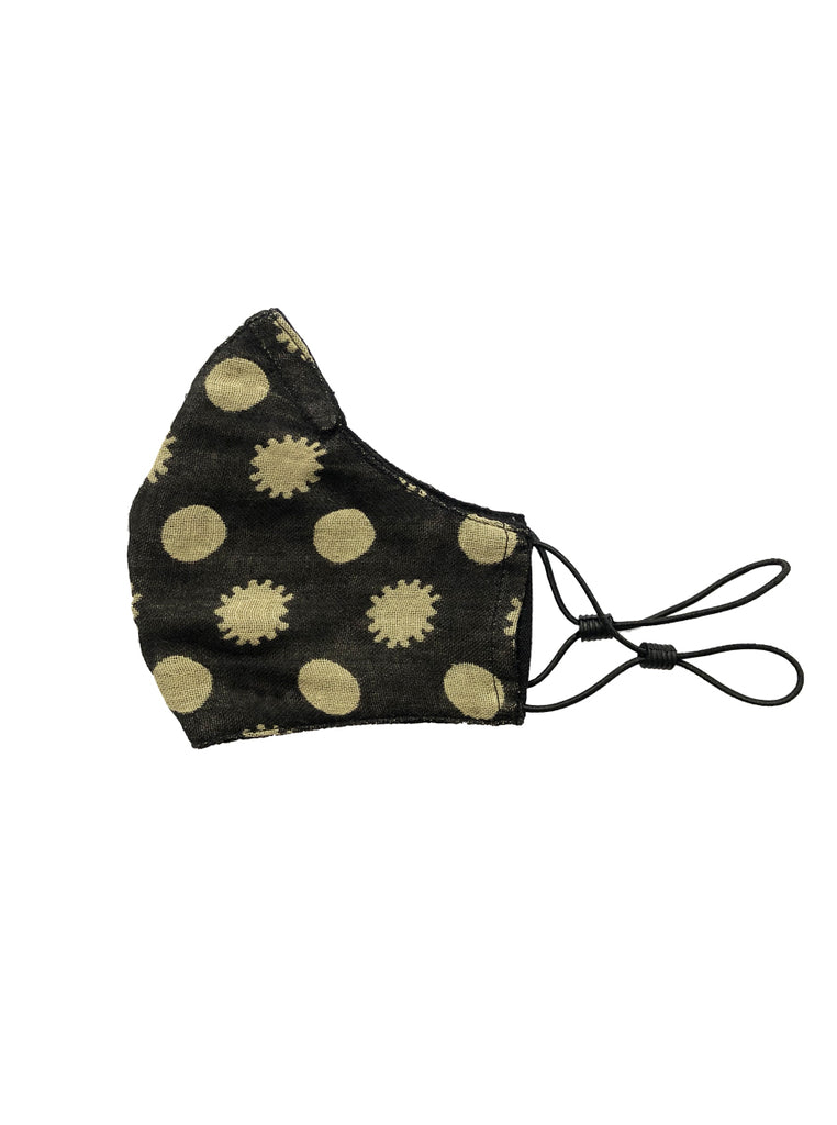 ace&jig textile mask | adult - constellation