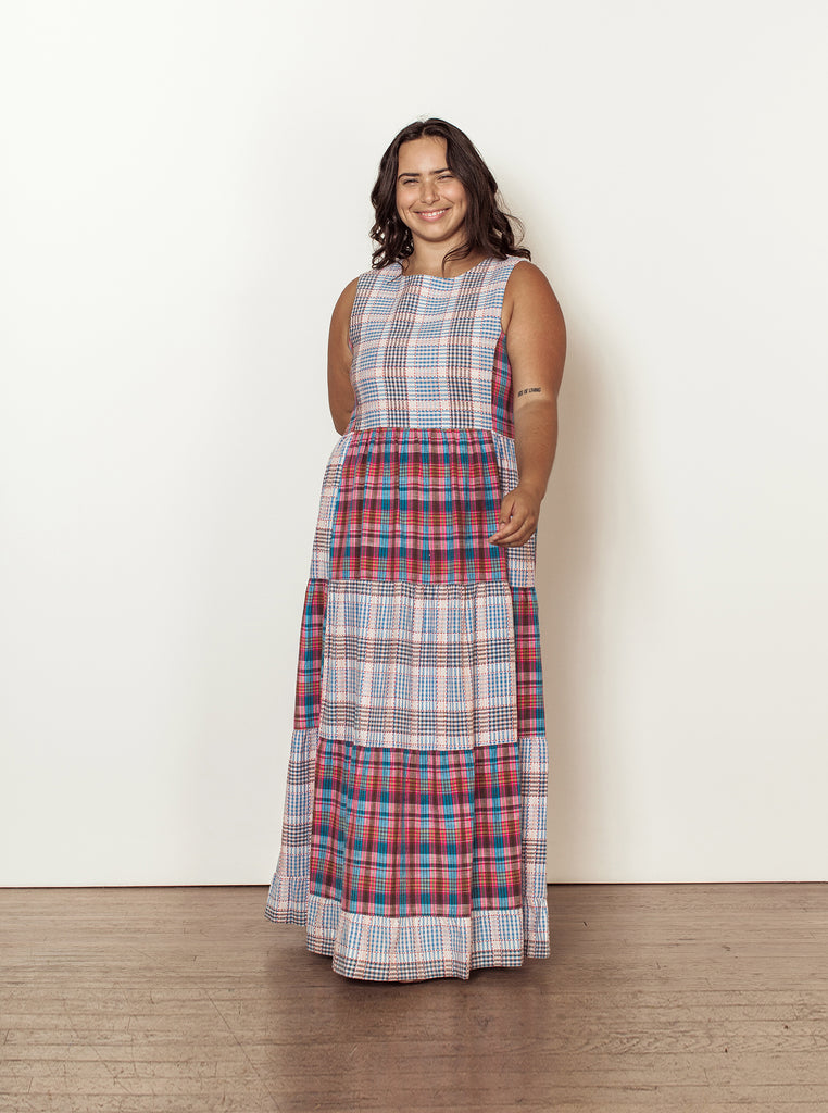 dorothy dress | early fall | XS-XL - chance