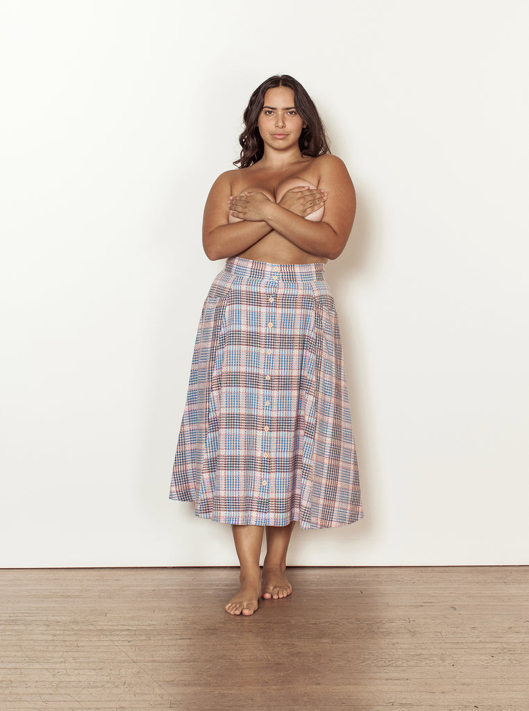 gertie skirt | early fall | XXS-2X