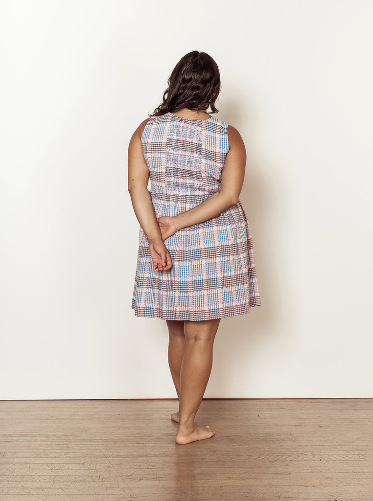 nancy dress | early fall | XXS-4X - chance