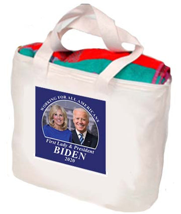 Working for all Americans Tote
