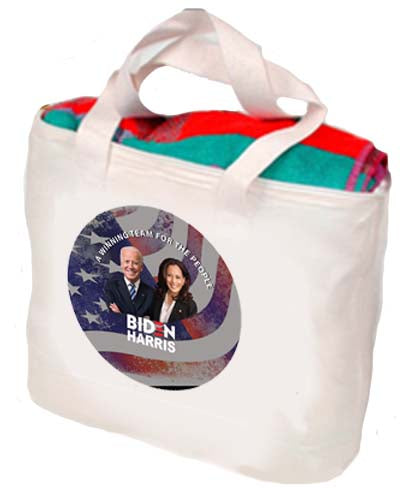 A Winning Team for The People Tote