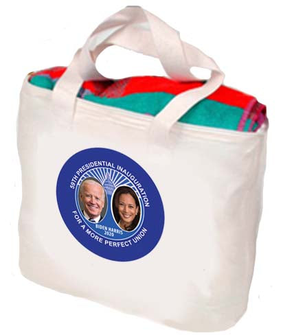 Biden-Harris Inauguration celebration Tote