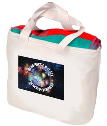 World Celebrates Tote