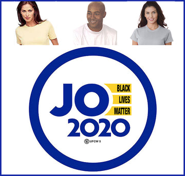 Joe2020-Black Lives Matter Tee