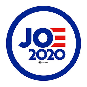 Joe 2020 Magnet