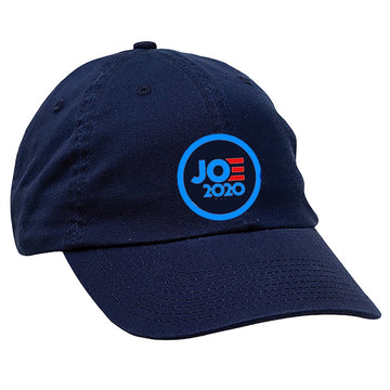 Joe 2020 Hat - Black