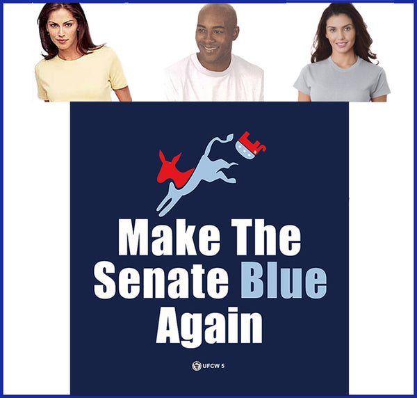 Take Back The Senate Tee