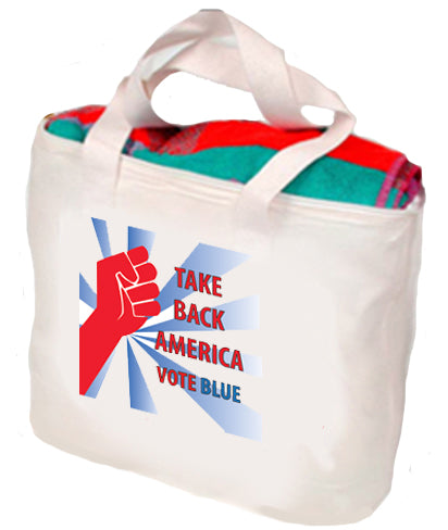 Take Back America Tote