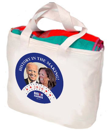 History In The Making Tote