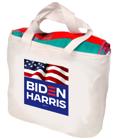 Biden Harris for America Tote