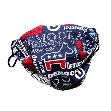 Go Dems Mask