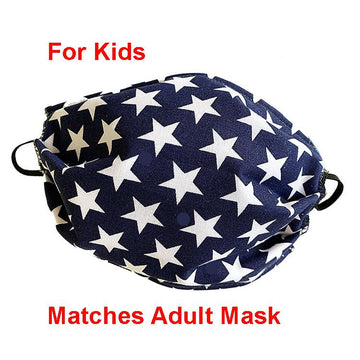 Bright Stars Mask for Kids