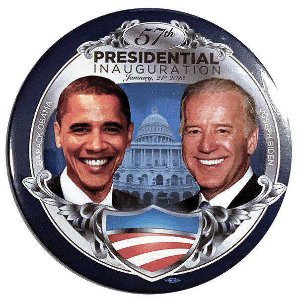 57th Presidential Inauguration Pin