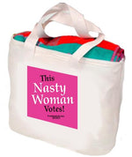 This Nasty Woman Votes (Tote)