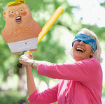 Cry Baby Trump Party Piñata