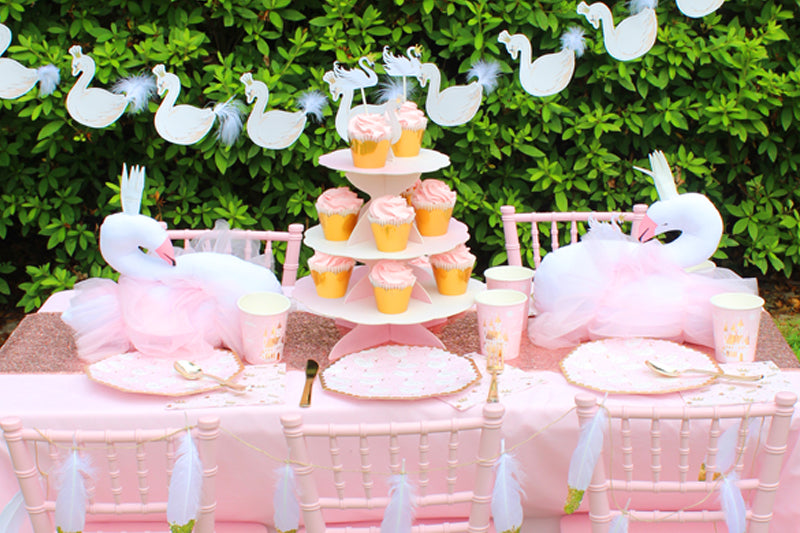 Princess Swan Party