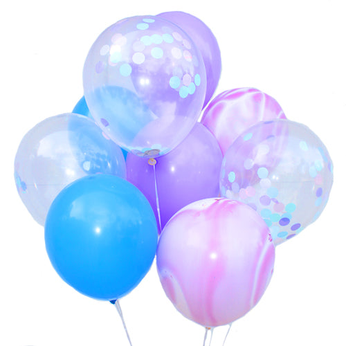 Magical Balloon Bundle (10 Balloons Per Pack)