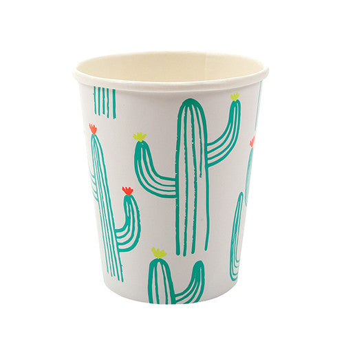 Cactus Party Cups